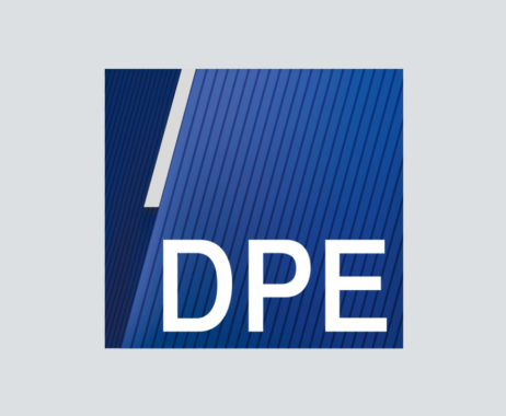 Landeau création DPE logotype