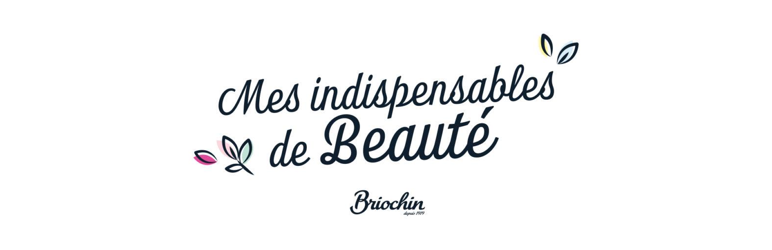 Landeau Création Briochin Logo Mes indispensables de beauté