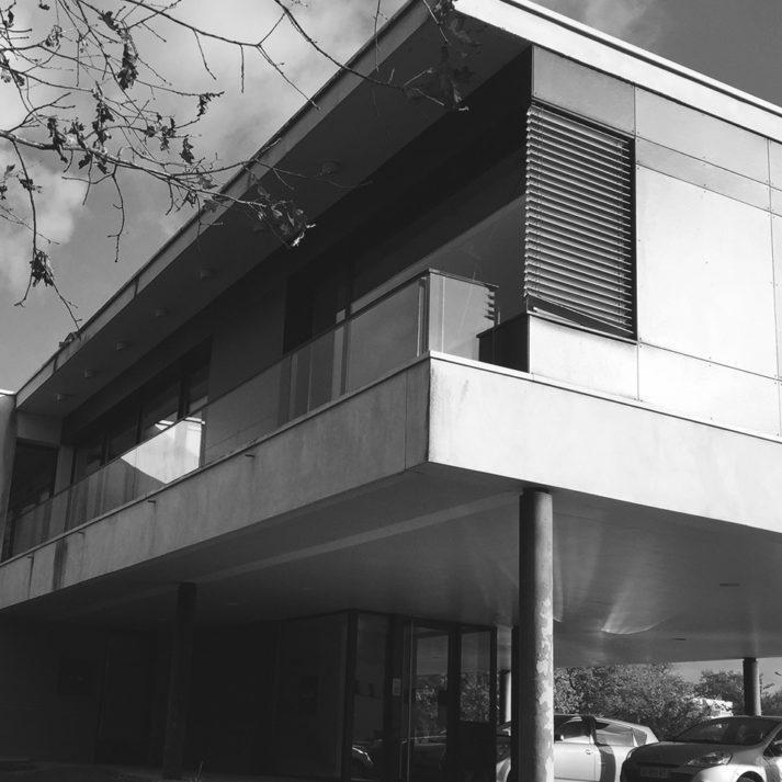 Landeau création Golhen architecte bâtiment