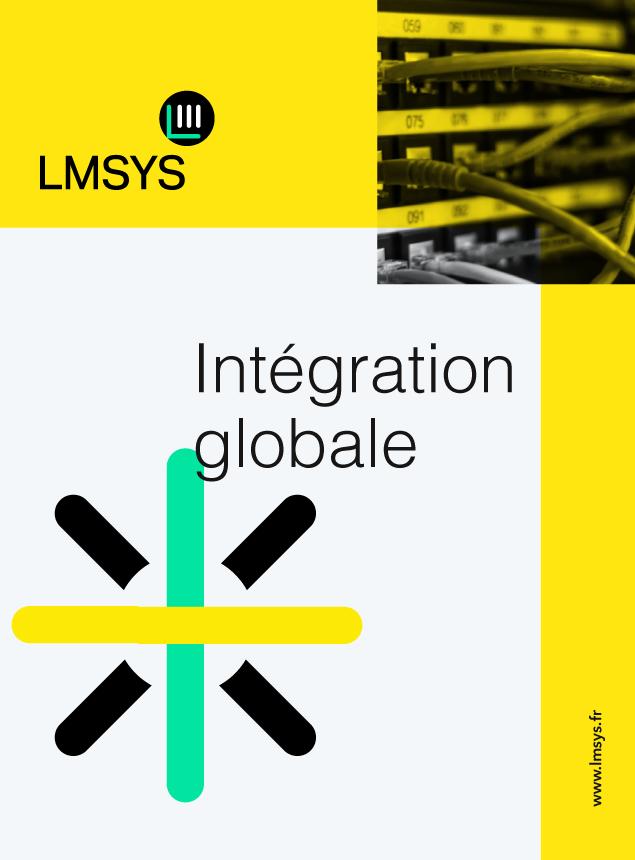 Landeau Création LMSYS page activité