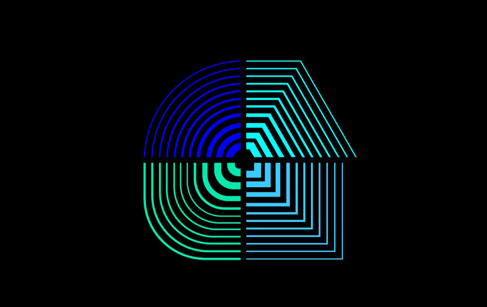 Landeau création Siradel composition logotypes