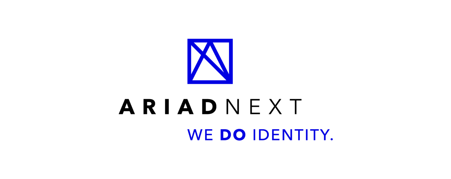 Landeau création Ariadnext logo