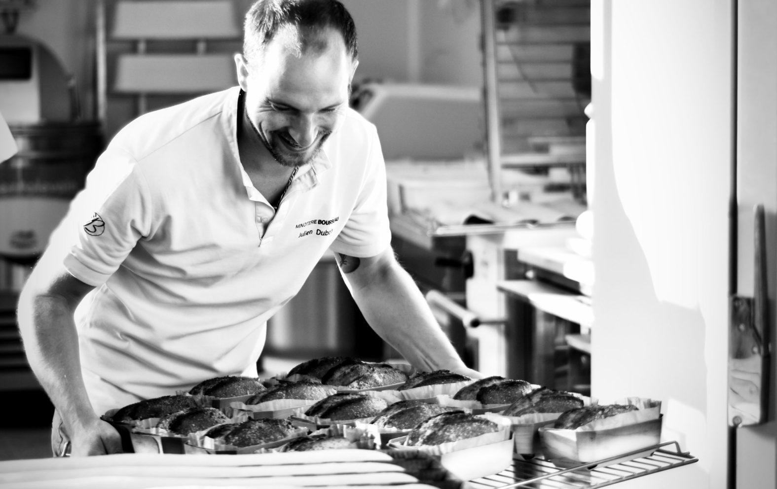 Landeau Création Graphique Josette photo boulanger