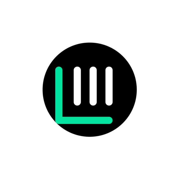 Landeau Création Graphique Logo LMSYS Animé